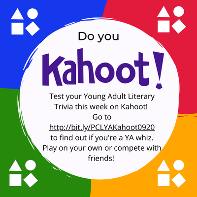 Do you Kahoot?