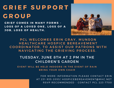 Grief Support Group