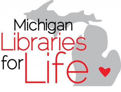 Libraries for Life Guest Speaker