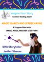 Magic, Wands & Leprechauns - Summer Reading Program