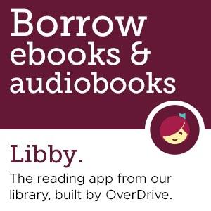Libby Borrow Logo